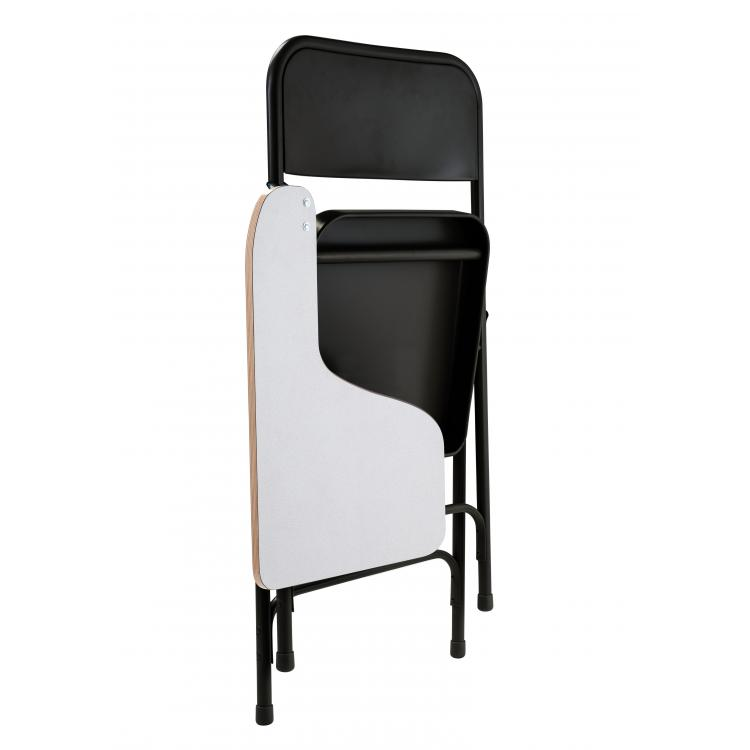 Excellent 5200 Series Tablet Arm Folding Chair Integrity Furniture Pdpeps Interior Chair Design Pdpepsorg