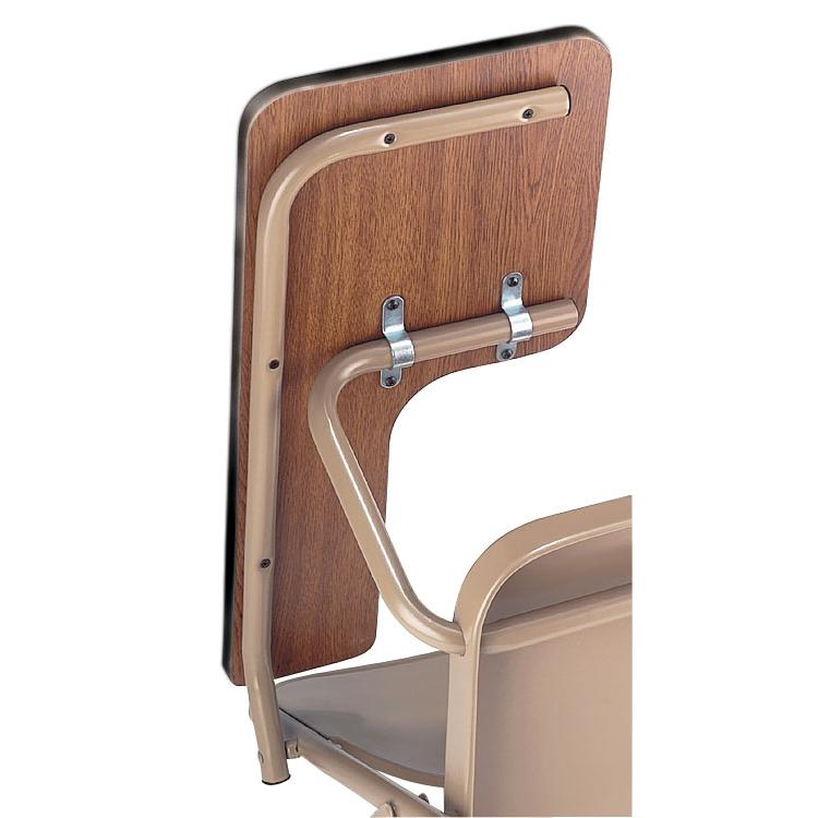 Magnificent 5200 Series Tablet Arm Folding Chair Integrity Furniture Pdpeps Interior Chair Design Pdpepsorg