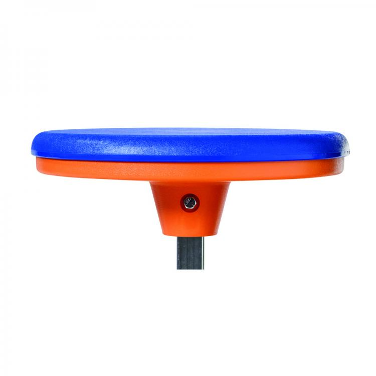 Mobile Stool Table Stool