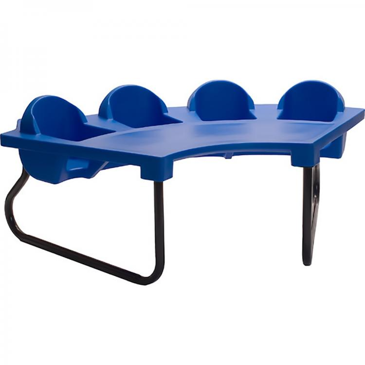 Blow Molded Toddler Table