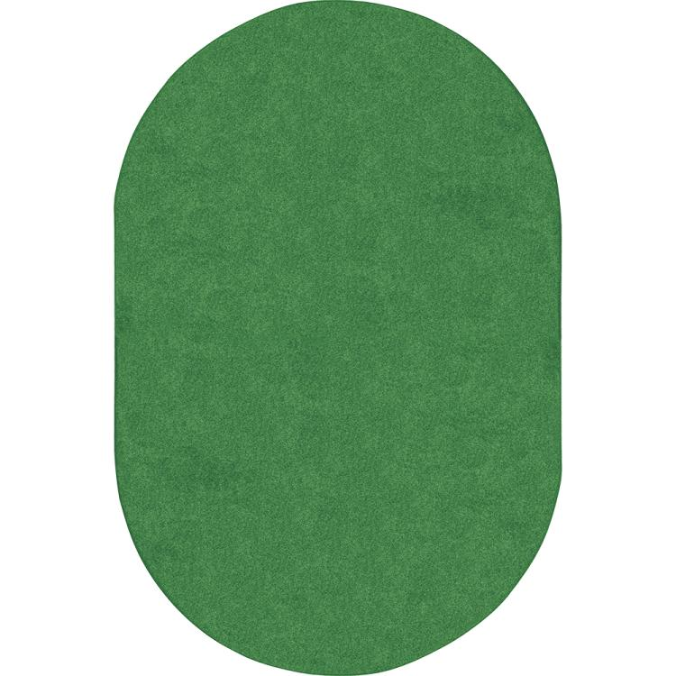Just Kidding Rugs - Oval