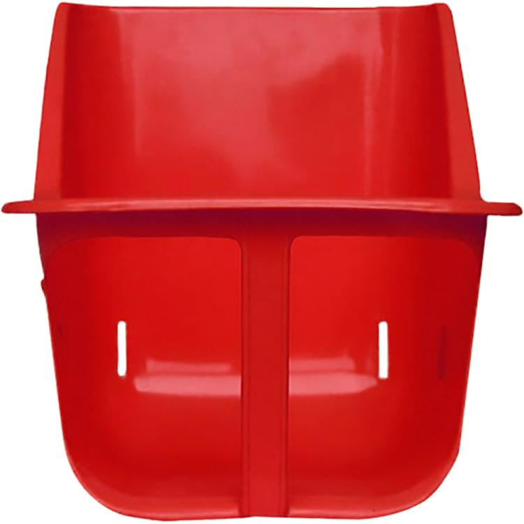 Toddler Tables Seat - Red