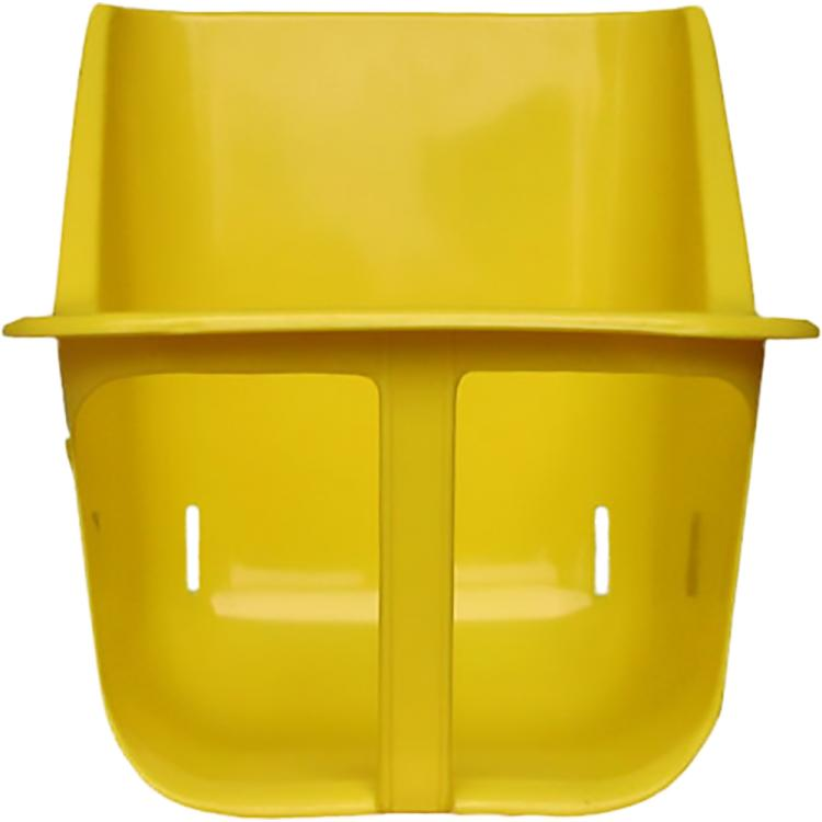 Toddler Tables Seat - Yellow
