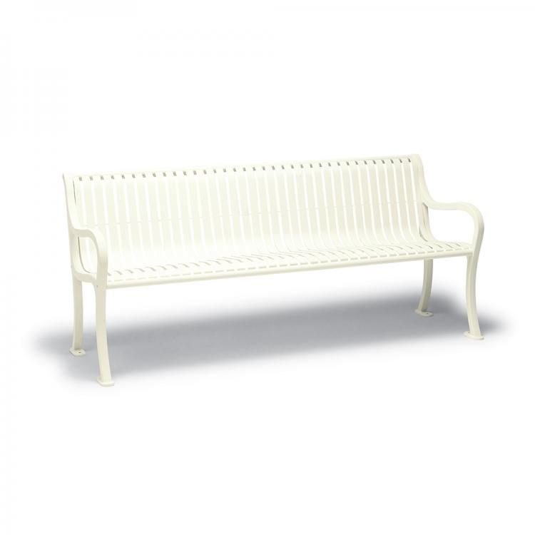 Covington 6' Bench - Slat